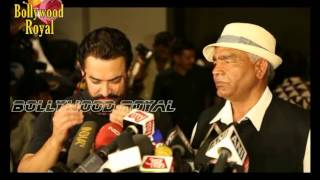 Aamir Khan, Anil Kapoor, Sachin Tendulkar & Others at Screening Of 'Dangal' Part  2