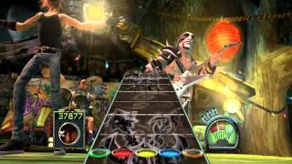 Just Awake - Fear, And Loathing in Las Vegas Guitar Hero III Custom Song