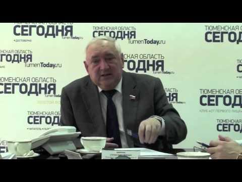 Степан Киричук. О законодательных инициативах в поддержку молодых семей