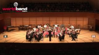 Brass Band 13 Etoiles - Of Distant Memories by Edward Gregson