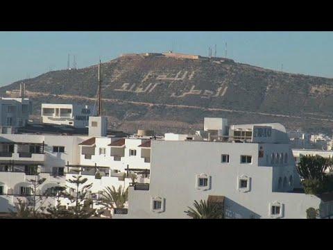 المغرب يسجل انتعاشا في السياحة بالرغم من مقتل السائحتين الاسكندنافيتين…  - نشر قبل 4 ساعة