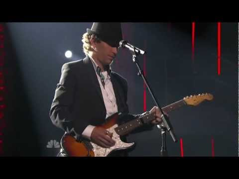 Michael Grimm - When a Man Loves a Woman[HD]