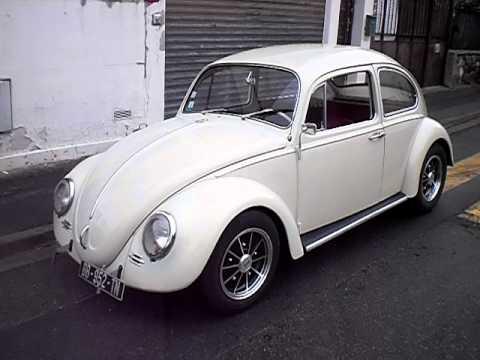 vw beetle old school 1964 youtube. Black Bedroom Furniture Sets. Home Design Ideas