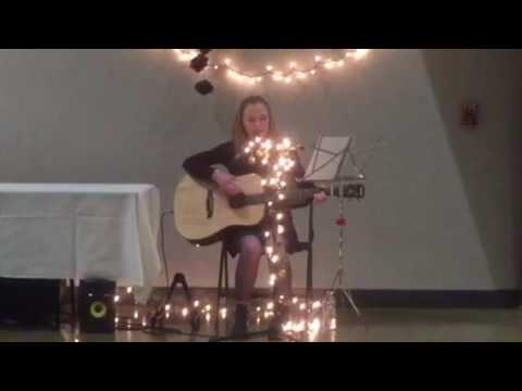 I Thank You - ZZ Top \\ Cover \\ Kt Ruth Harms