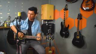 #LaguBatak #Cover                                                          Rade DO Au Cover Acoustic