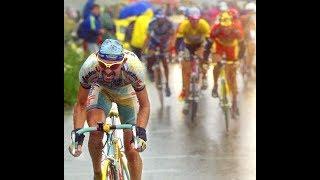 Tour 1998 15^ Grenoble - Les Deux Alpes [M.Pantani/R.Massi/F.Escartin] HQ ITA