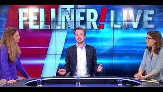 Fellner! Live: EU-Duell – Sarah Wiener vs. Julia Herr