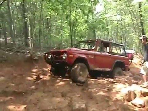 Bronco Shootout 2008 Part 2 - YouTube