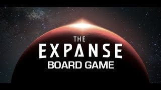 Video: The Expanse