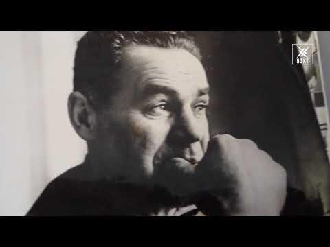 Сто лет легенде воскресенского хоккея. Началась подготовка к юбилею Николая Семёновича Эпштейна