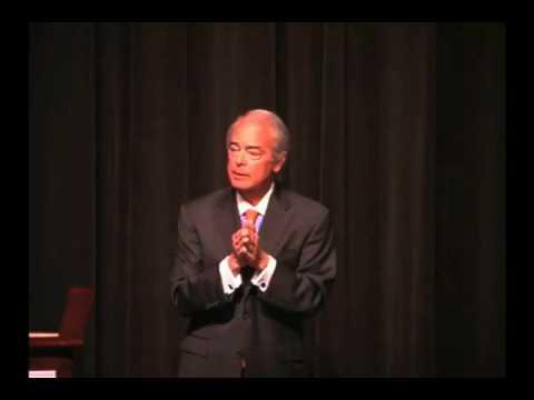 UNC Kenan-Flagler Energy Conference Keynote - Jim Rogers, Duke Energy