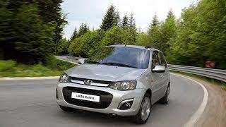 Lada ВАЗ Kalina 2 2013 универсал