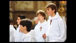 Les Petits Chanteurs à la Croix de Bois  - C'est Noël