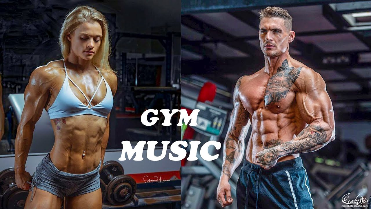 Best Hip hop & Trap Workout Music Mix 2020 🔥 Gym Bodybuilding Motivation Music #29