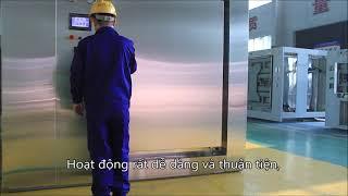Dược phẩm Giải pháp tiệt trùng bằng hơi nước lớn ẩm công nghiệp,Khử trùng,Nhà máy Trung Quốc,Giá bán