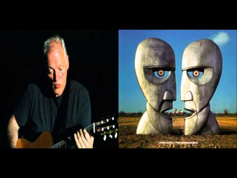 David Gilmour - Interview About The Division Bell (Part 1)