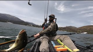 Fishing whiskeytown - mother's day 2020 ...
