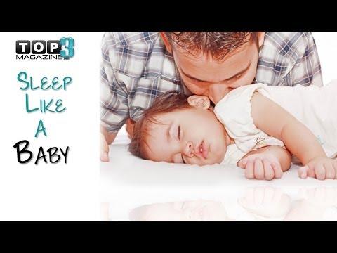 Human Sleep Cycle and How it works - HEALTHY SLEEP ~ Top 3 Magazine