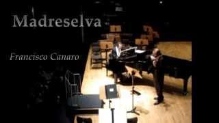 Madreselva * Francisco Canaro * Duo Tangente (Gondosch-Solare)