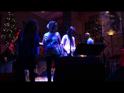 Funktional Family At Kiss The Sky Batavia IL 12-03-17 (Camera 2 Part 3)