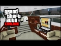 Defending the Yacht GTAV -  قراند 5