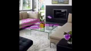 Acrylic Home Furniture  Lucite Home Decor Coffee Table Coffee Chair