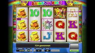 Rainbow King online spielen