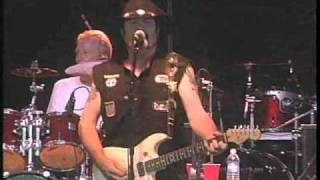 OUTLAWS    Ghost Riders in the Sky   2007 Live
