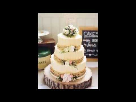 wedding cake ideas rustic rustic wedding cake inspiration 22934