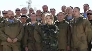 Фильм украинской журналистки о