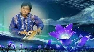 Nakul Kumar Biswas playing all Musical instruments including Harmonium