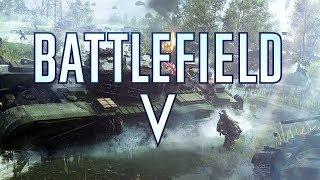 Ekipa żartownisiów - Battlefield 5