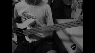 ท่านผู้ชม - Babyslam [Bass Cover]