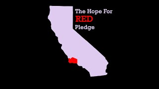 SBHS Hope for Red Pledge Video