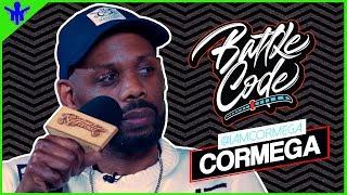 CORMEGA Talks: The Notorious B.I.G. & Big Pun | RapMatic