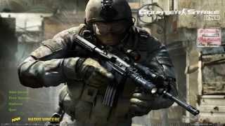 Counter Strike 1.7 Gameplay