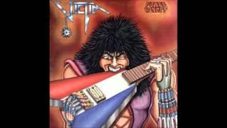 Victim - Power Hungry - 1983 (Full Album)