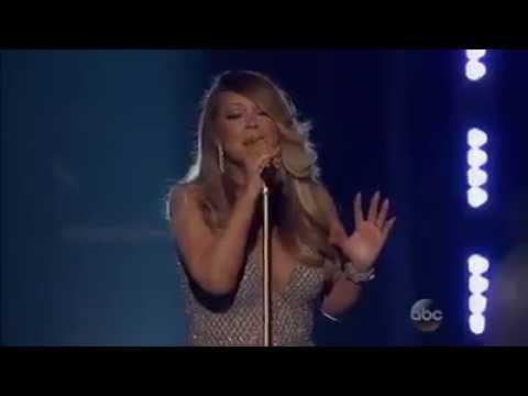 Mariah Carey - Infinity | Billboard Music Awards 2015