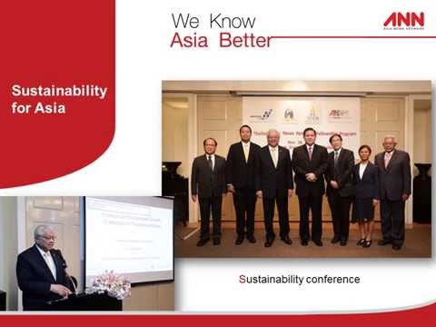Asia News Network Presentation