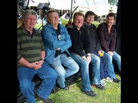 Flashback South African band