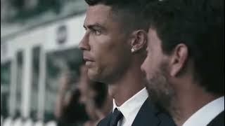 Video Perpisahan Cristiano Ronaldo untuk Juventus, Sabtu, 28 Agustus 2021
