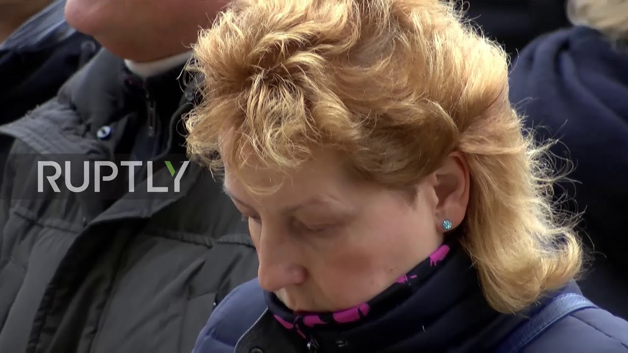 Germany: 'It won't be forgotten' - Berlin remembers x-mas market attack one year on