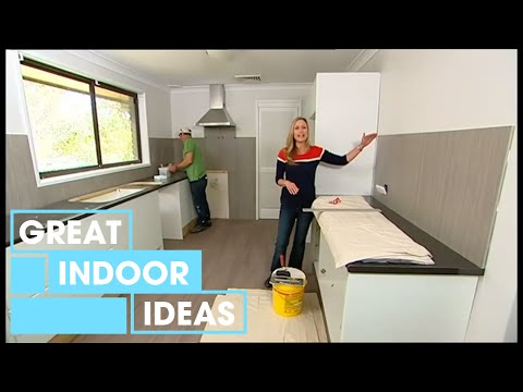 How To Revamp Your Kitchen   Indoor   Great Home Ideas