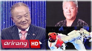 [Heart to Heart] Ep.5 - Kim Jhong-uhk, the first Asian to win the World Sports Legends Award