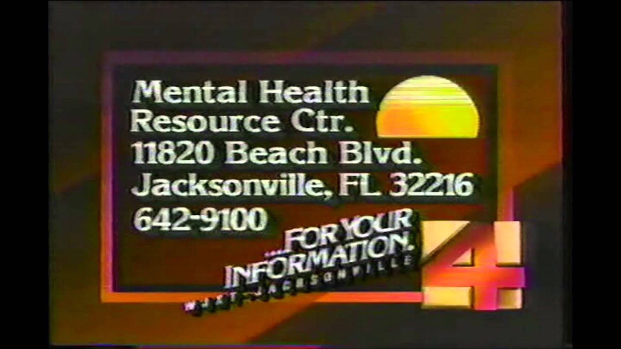Mental Health Resource Center Commercial Youtube