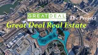 Hotel Plot For Sale In Dubai Burj Khalifa Business Bay