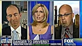 Atlanta DUI Attorney Larry Kohn talks about Breathalyzer neutralizer at DUI checkpoints
