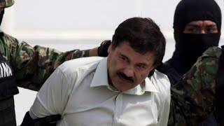 El Chapo trial: Drug lord found guilty on all counts