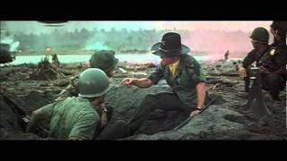 Apocalypse Now Redux Theatrical Movie Trailer (2001)