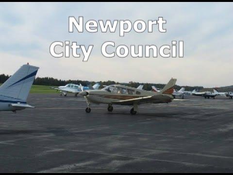 Newport City Council 05-01-17